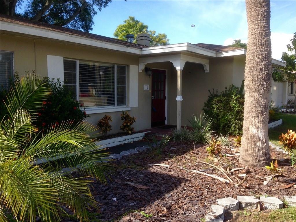 14 S Cirus Ave, Clearwater, FL