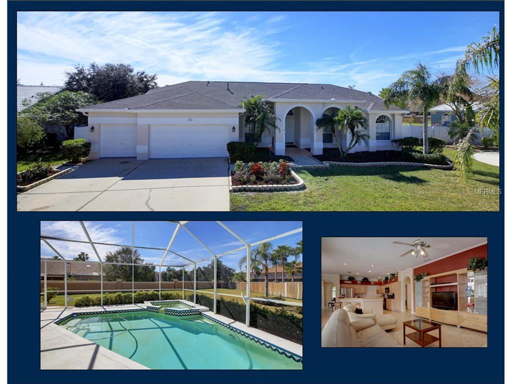 1830 Eagle Trace Blvd, Palm Harbor, FL
