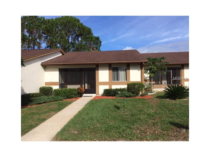 2303 Bancroft Cir #APT b, Palm Harbor, FL