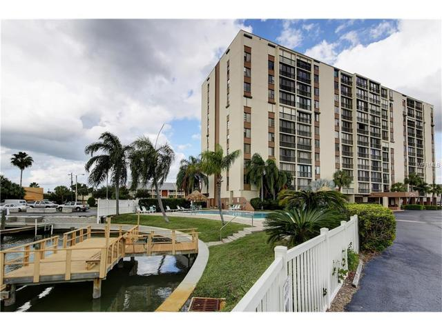 255 Dolphin Pt #502, Clearwater Beach, FL 33767