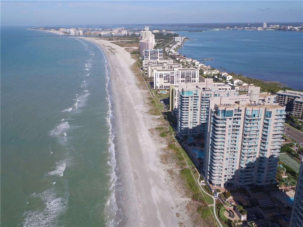1540 Gulf Boulevard #PH7, Clearwater Beach, FL 33767