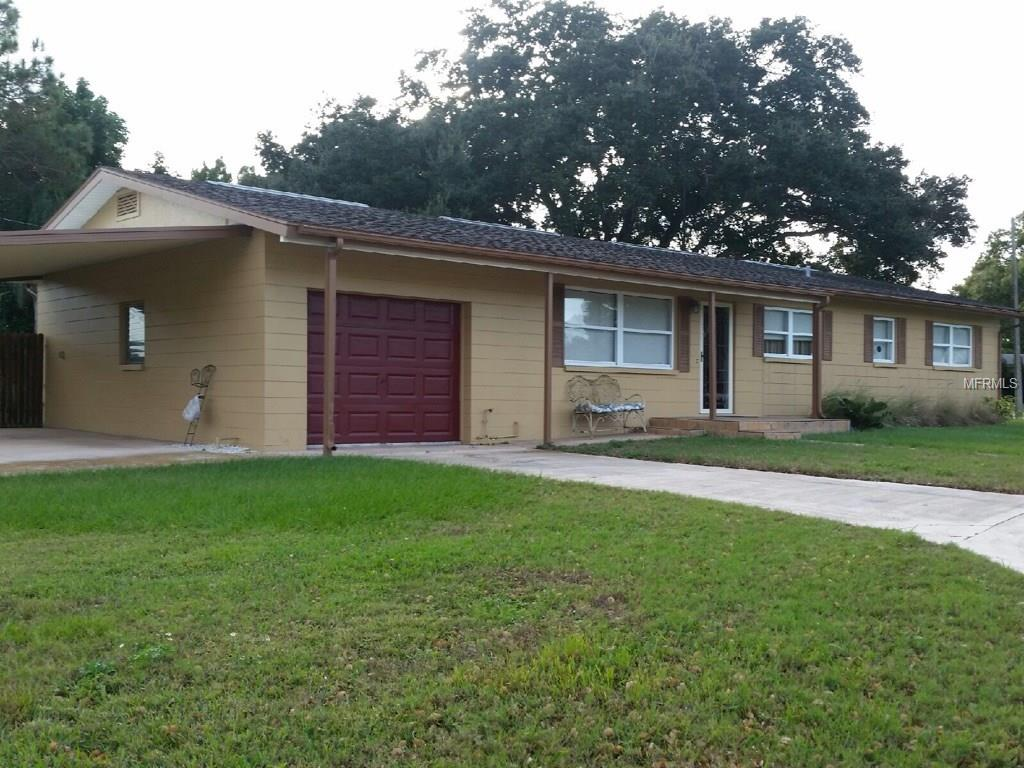 10348 Kumquat Ln, Seminole, FL