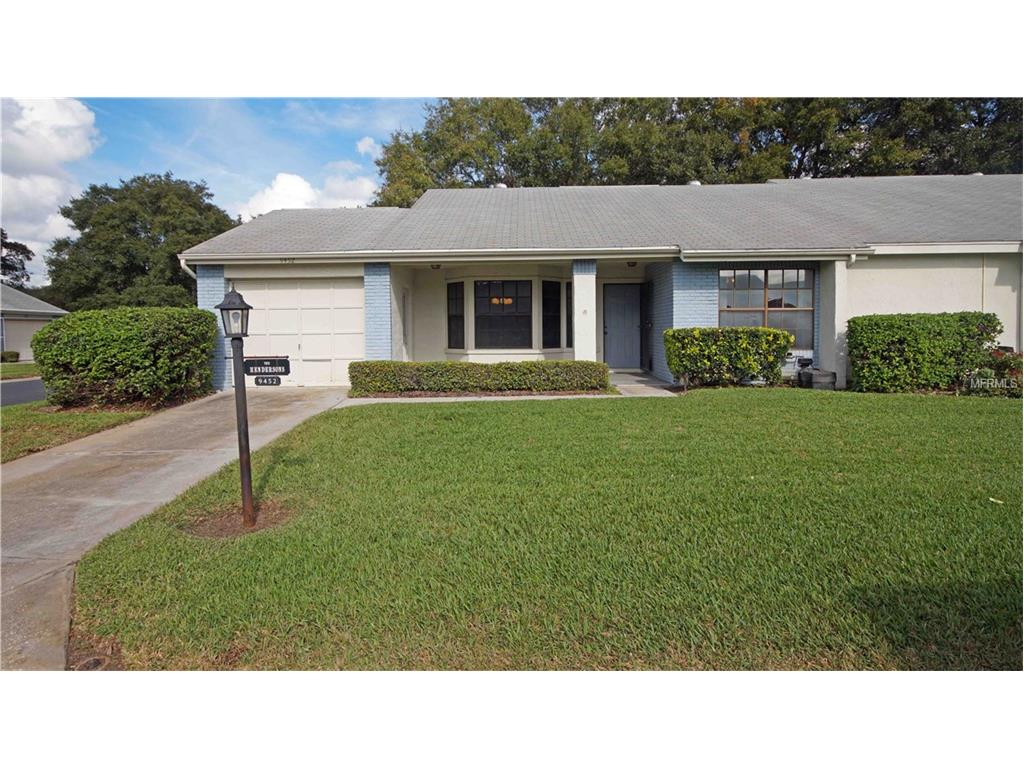 9452 Rockbridge Cir, New Port Richey, FL