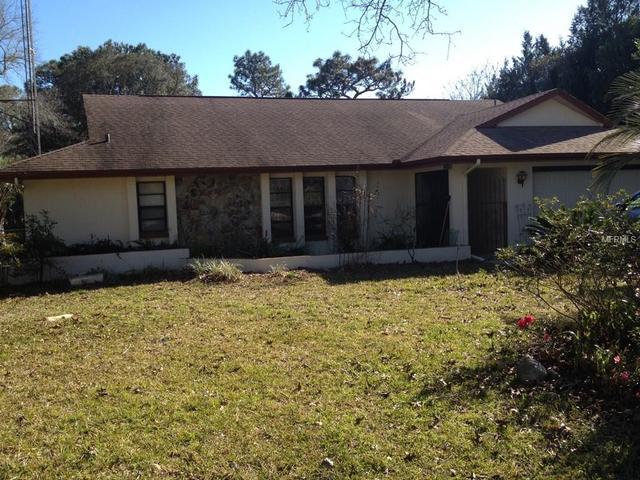 12144 Peaceful Ave, Brooksville, FL