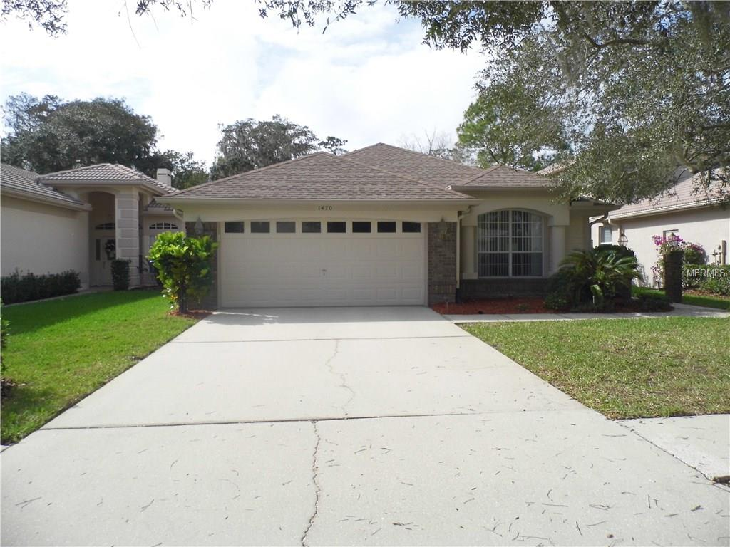1470 Woodstream Dr, Oldsmar, FL