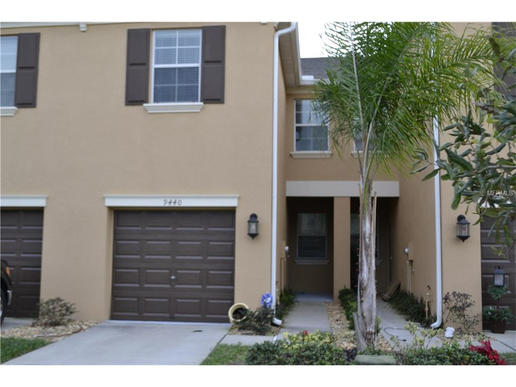9440 Trumpet Vine Loop, New Port Richey, FL