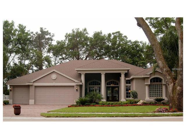 5302 Lake Le Clare Rd, Lutz, FL