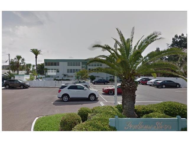 661 Poinsettia #APT 303, Clearwater Beach, FL
