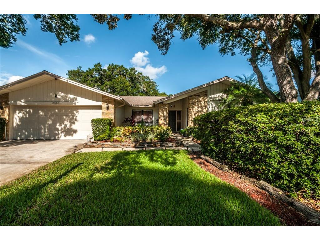 2582 Frisco Dr, Clearwater, FL