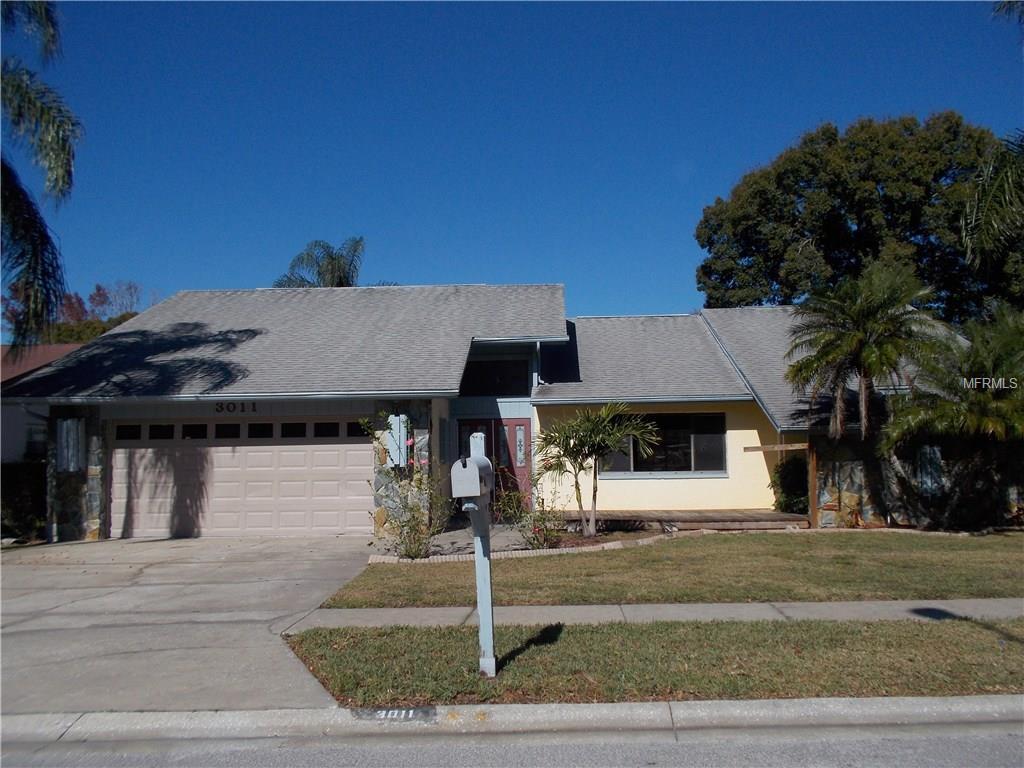 3011 Tangerine Ter, Palm Harbor, FL