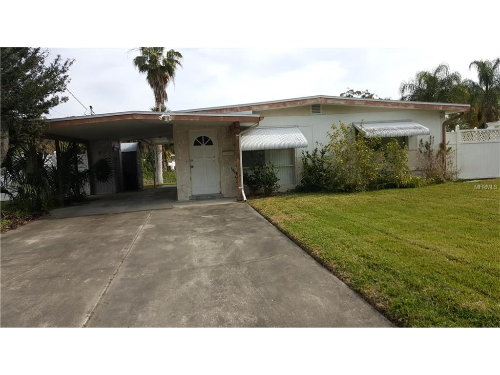 5043 Osprey Ln, New Port Richey, FL
