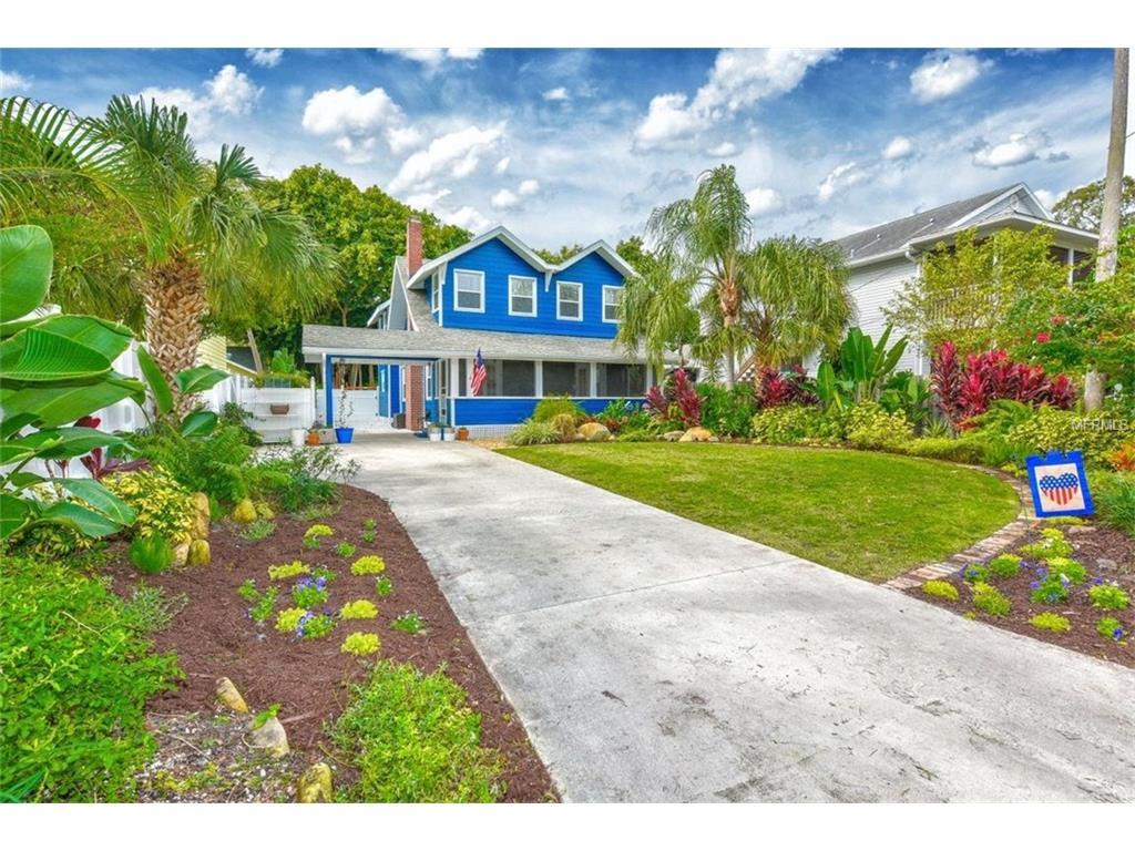 968 Citrus Ave, Sarasota, FL