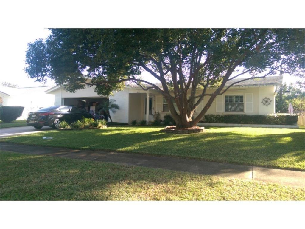 2243 Claiborne Dr, Clearwater, FL