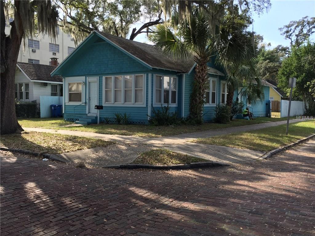736 Dartmoor St, Saint Petersburg, FL