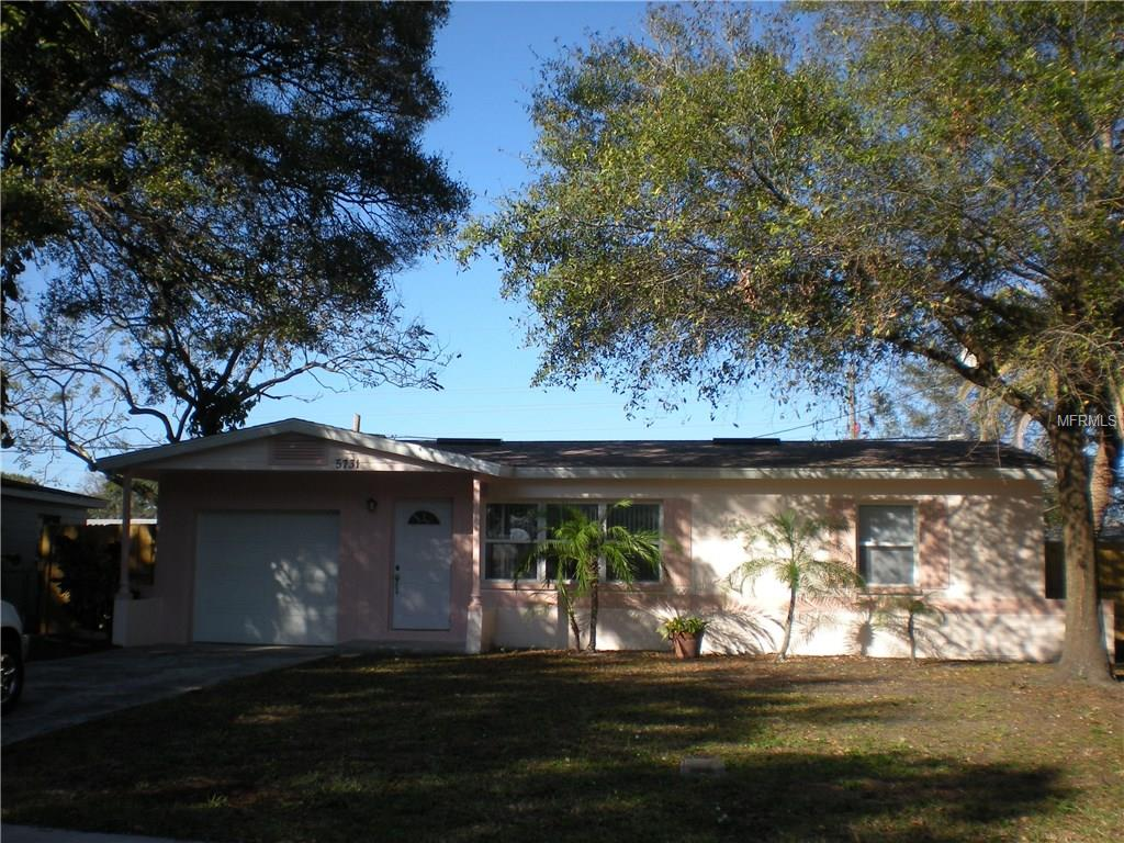 5731 85th Ter, Pinellas Park, FL