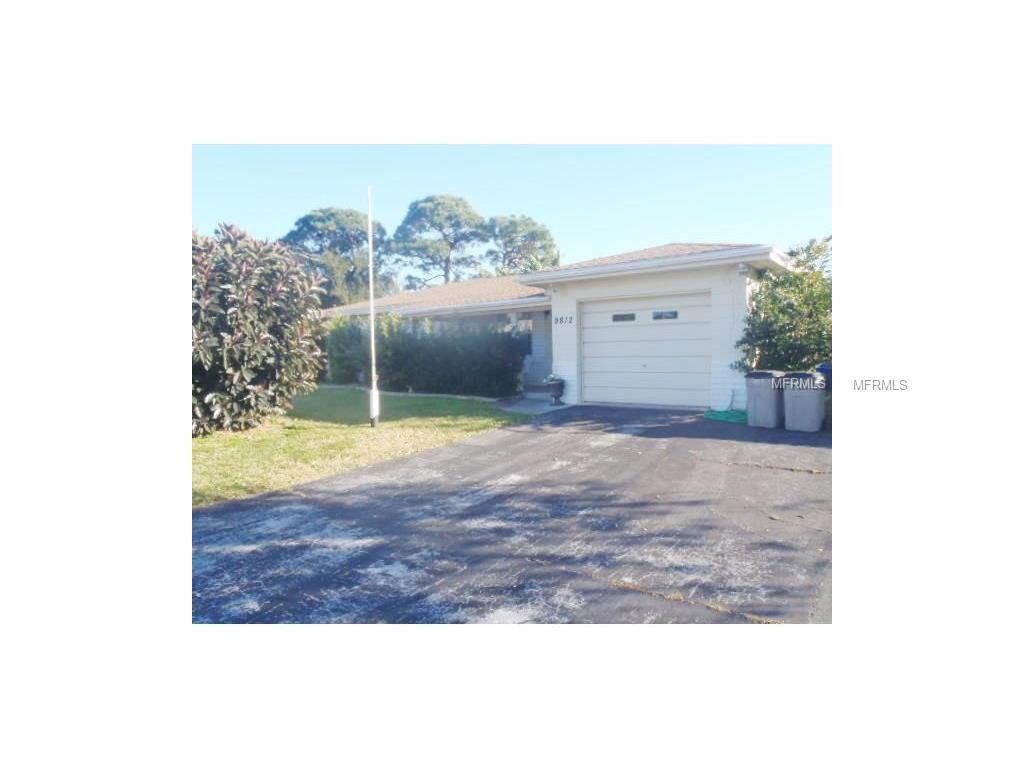 9812 51st Ave, Saint Petersburg, FL