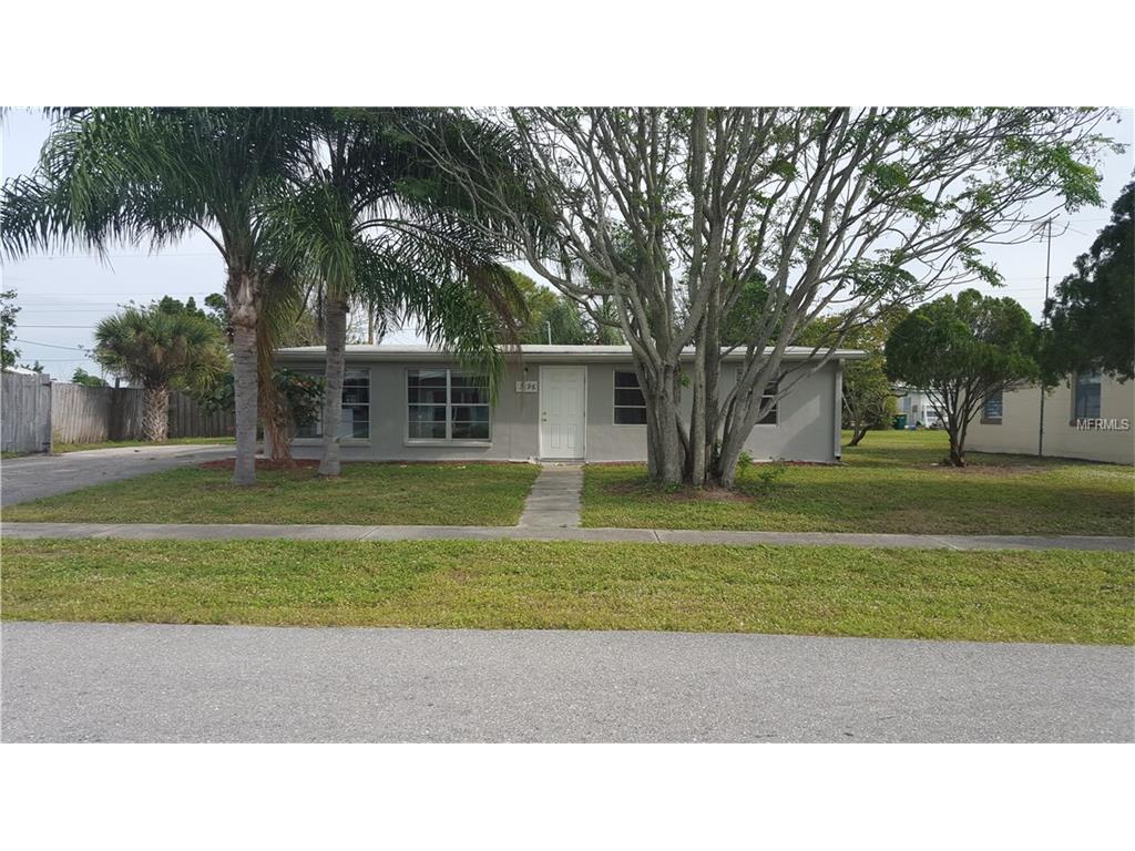 3196 Normandy Dr, Port Charlotte, FL