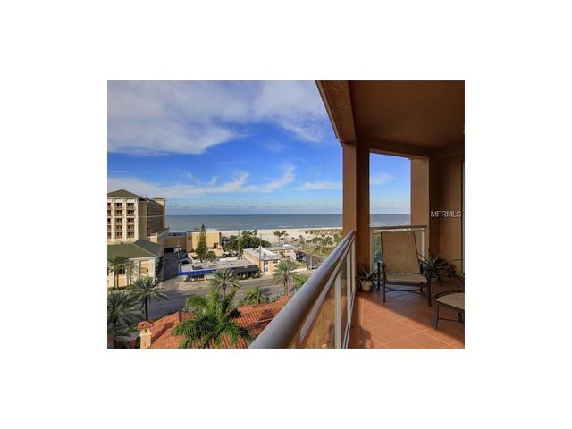 521 Mandalay Ave #801, Clearwater Beach, FL 33767