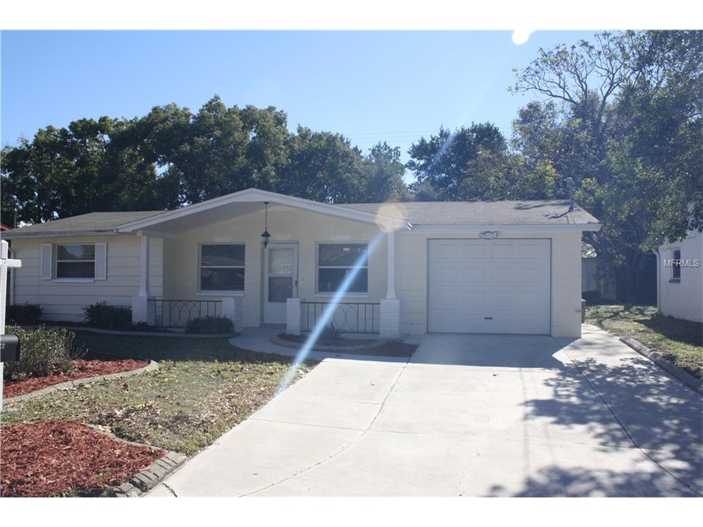 7322 Coventry Dr, Port Richey, FL