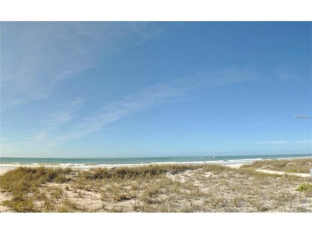9600 W Gulf Blvd, Treasure Island, FL 33706