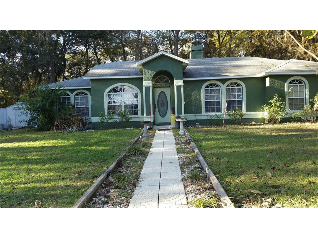 17173 Ponce De Leon Blvd, Brooksville, FL