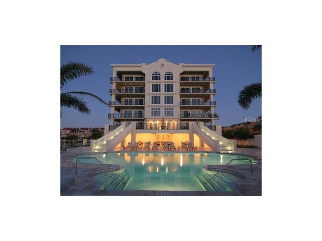 202 Windward #APT 505, Clearwater Beach FL 33767