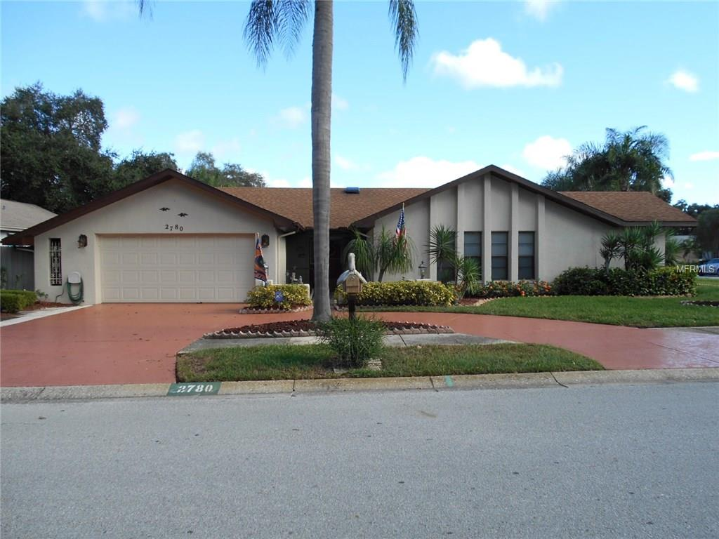 2780 Valencia Ln, Palm Harbor, FL