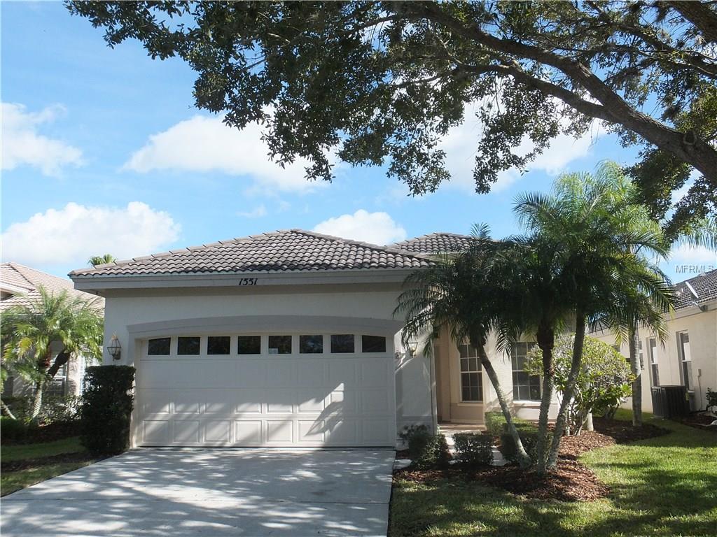 1551 Woodstream Dr, Oldsmar, FL
