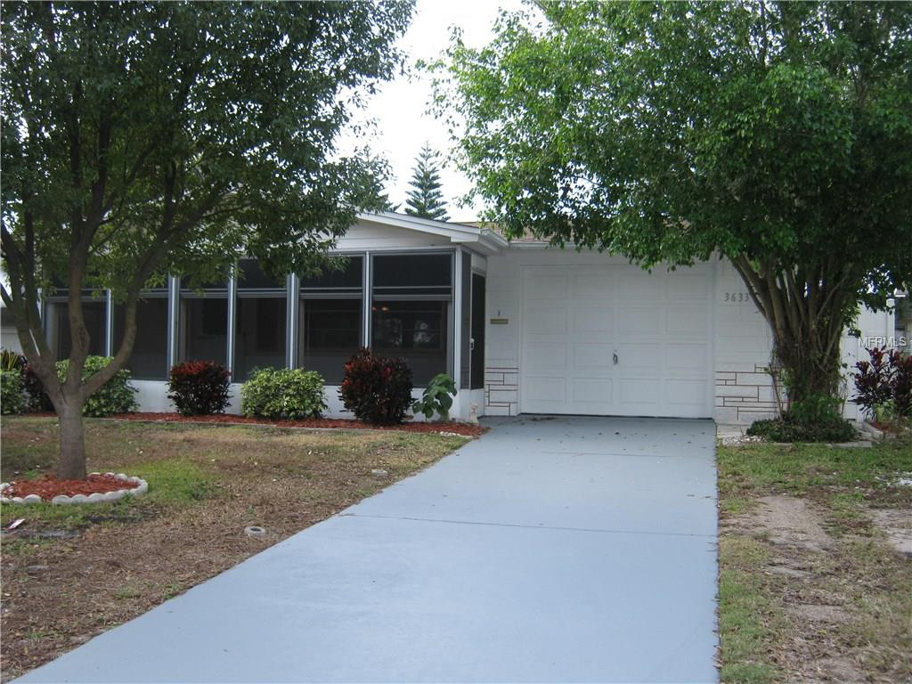 3633 Panola Dr, New Port Richey, FL