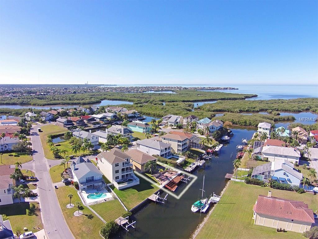 4341 Seagull Dr, New Port Richey, FL