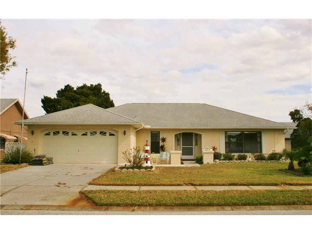 8918 Napa Loop, New Port Richey, FL