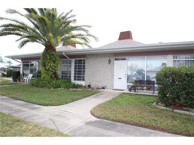 4358 Tahitian Gardens Cir #APT b, Holiday FL 34691