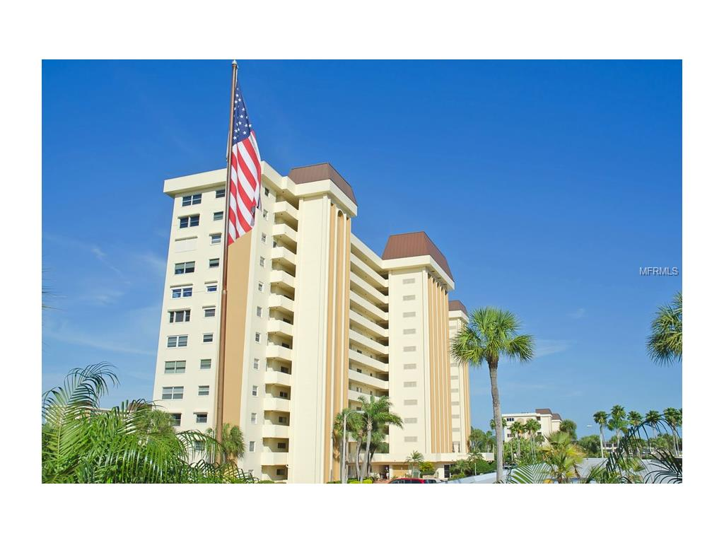 4575 Cove Cir #APT 1104, Saint Petersburg, FL