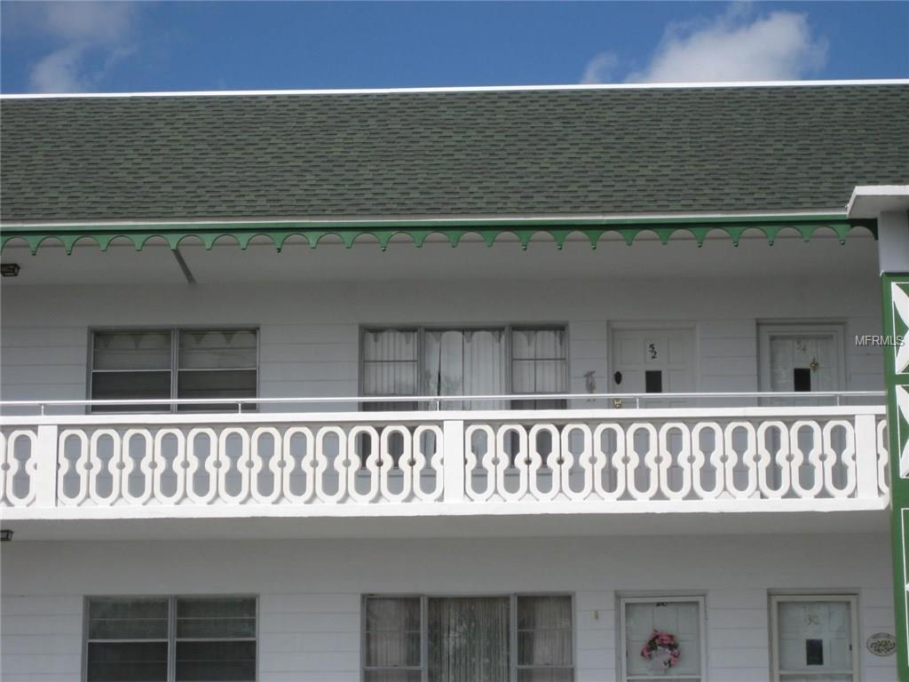 2468 Florentine Way #52, Clearwater, FL 33763