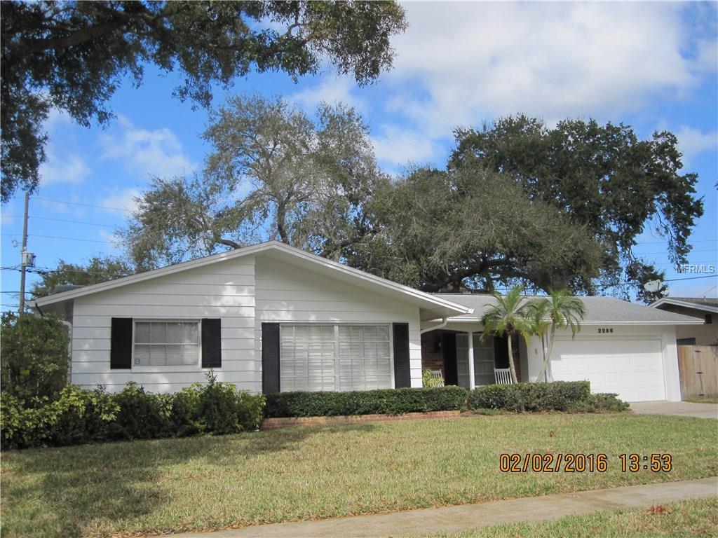 2236 Habersham Dr, Clearwater, FL
