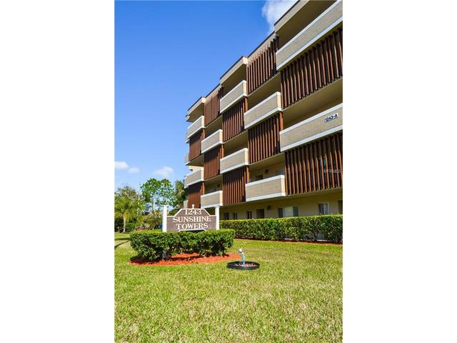 1243 S Martin Luther King Jr Ave #APT c205, Clearwater FL 33756