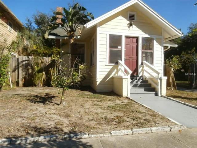 855 14th Ave, St Petersburg FL 33701