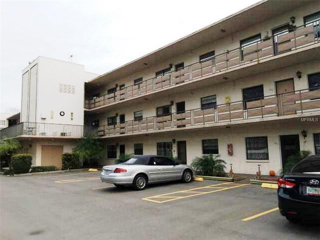 5975 Terrace Park Dr #APT 101, Saint Petersburg, FL
