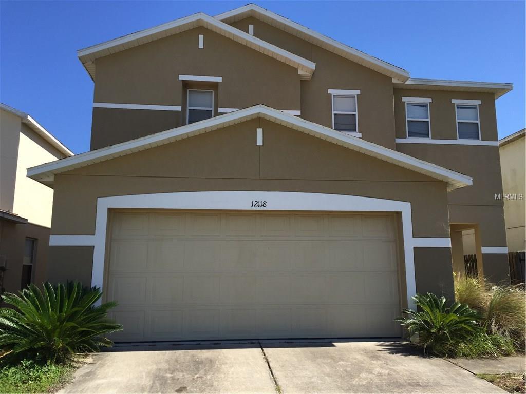 12118 Fern Haven Ave, Gibsonton, FL