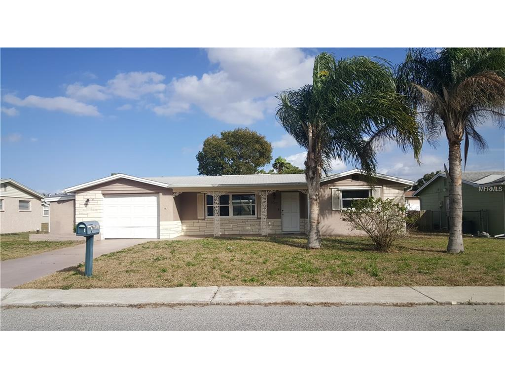 3026 Finch Dr, Holiday, FL