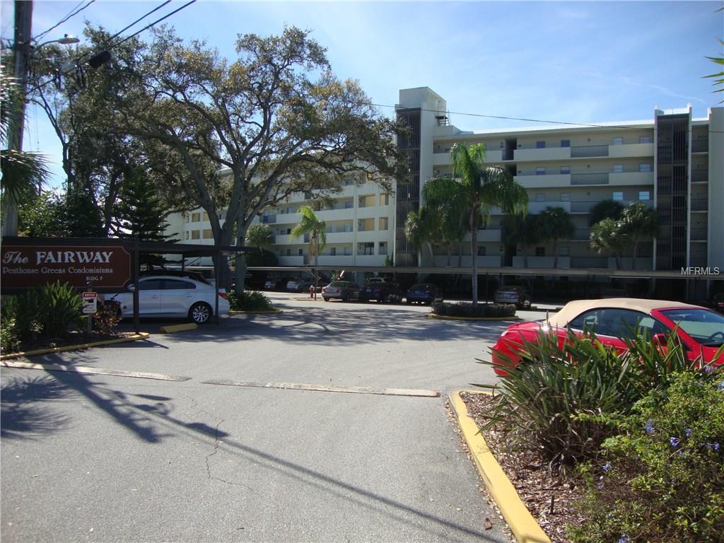 225 Country Club Dr #APT 1309, Largo, FL