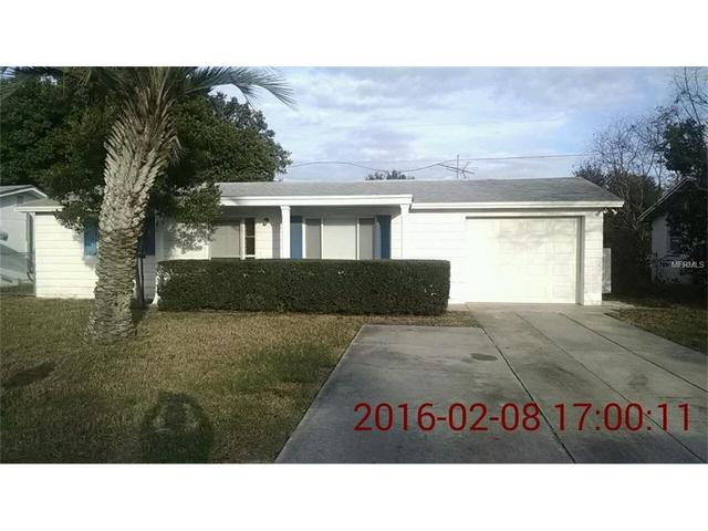 3642 Monticello St, New Port Richey FL 34652