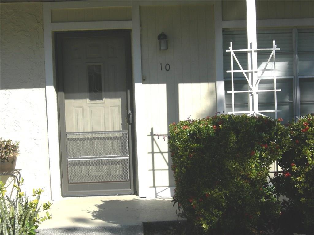 694 Green Valley Road #D10, Palm Harbor, FL 34683