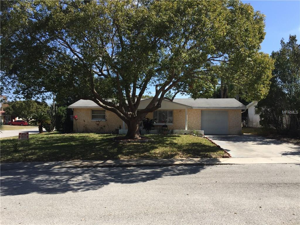 4904 Carrollwood St, New Port Richey, FL
