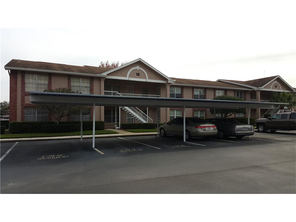 4804 Myrtle Oak Dr #APT 21, New Port Richey, FL