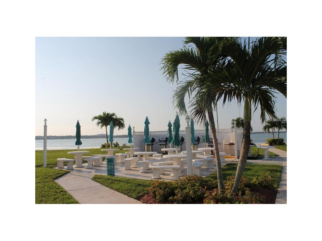 895 S Gulfview Boulevard #109, Clearwater Beach, FL 33767