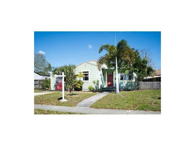 431 61st Ave NE, Saint Petersburg, FL 33703