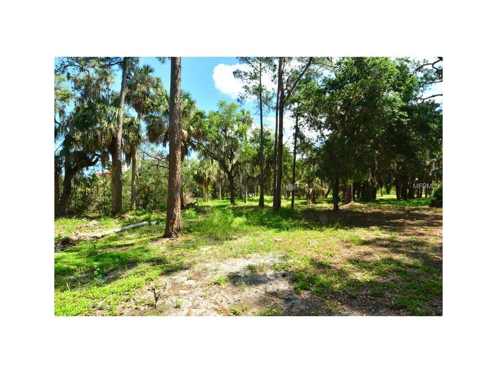 Manor Beach Road, New Port Richey, FL 34652