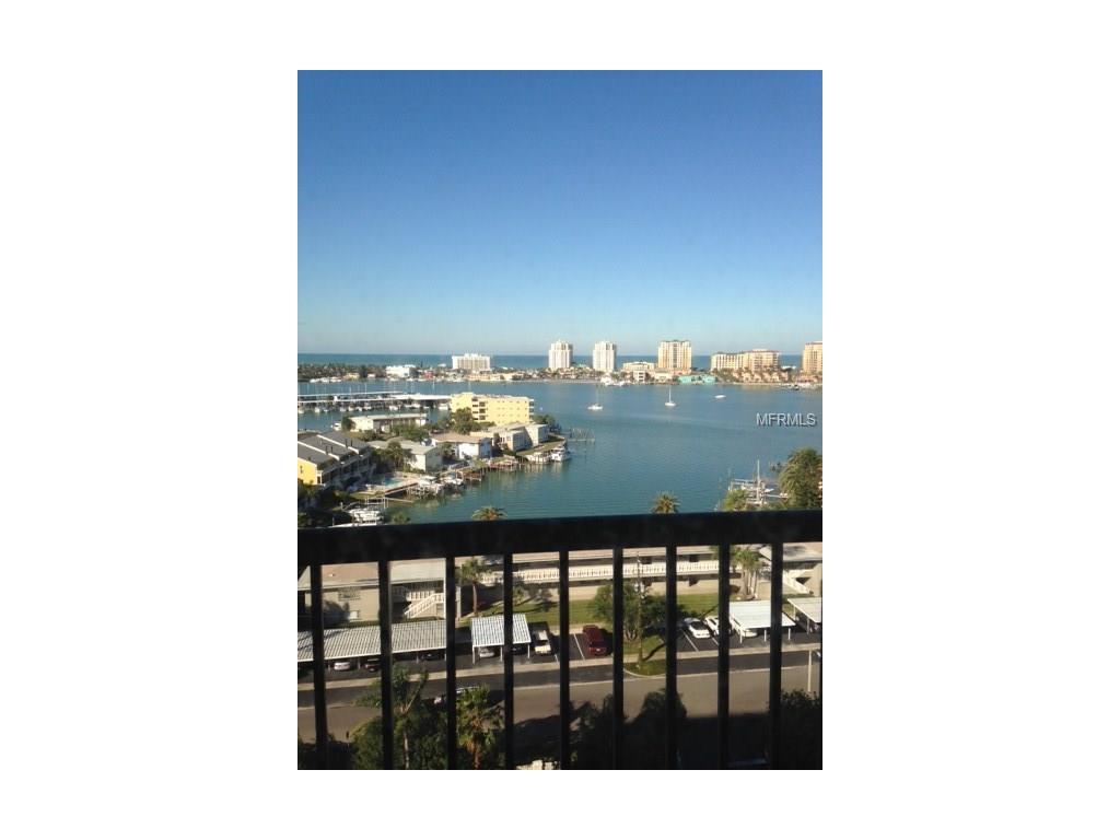 400 Island Way #1204, Clearwater Beach, FL 33767