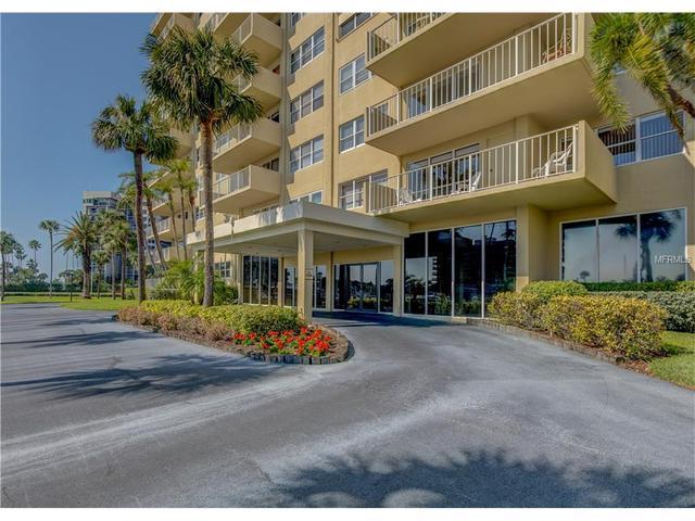 1621 Gulf Blvd #101, Clearwater Beach, FL 33767